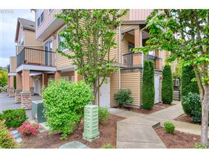 Photo of 705 NW FALLING WATERS LN 105 #105, Portland, OR 97229 (MLS # 19047412)