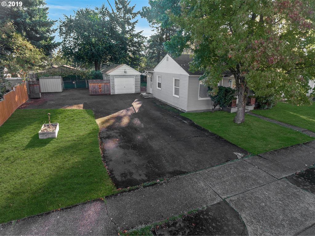 6604 SE 84TH AVE, Portland, OR 97266 - MLS#: 19302412