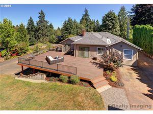 Photo of 11911 SW 34TH AVE, Portland, OR 97219 (MLS # 19226413)