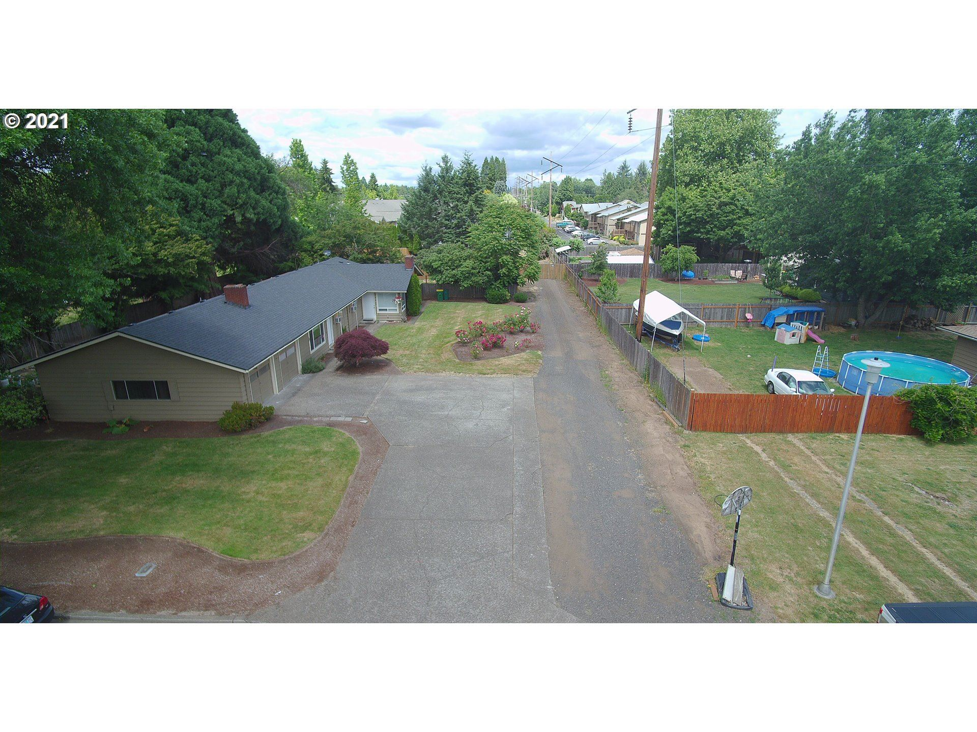 Photo of 3375 17TH PL, Forest Grove, OR 97116 (MLS # 21070413)
