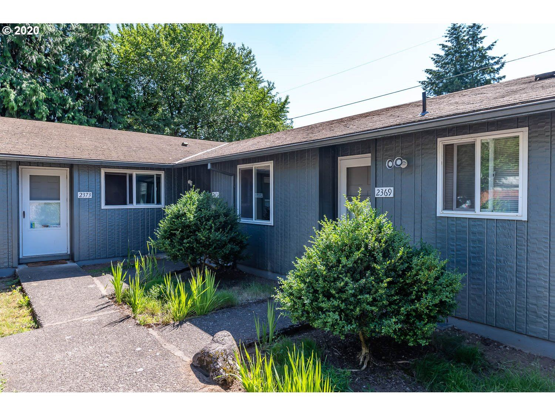 2369 SE 170TH AVE, Portland, OR 97233 - #: 21065414