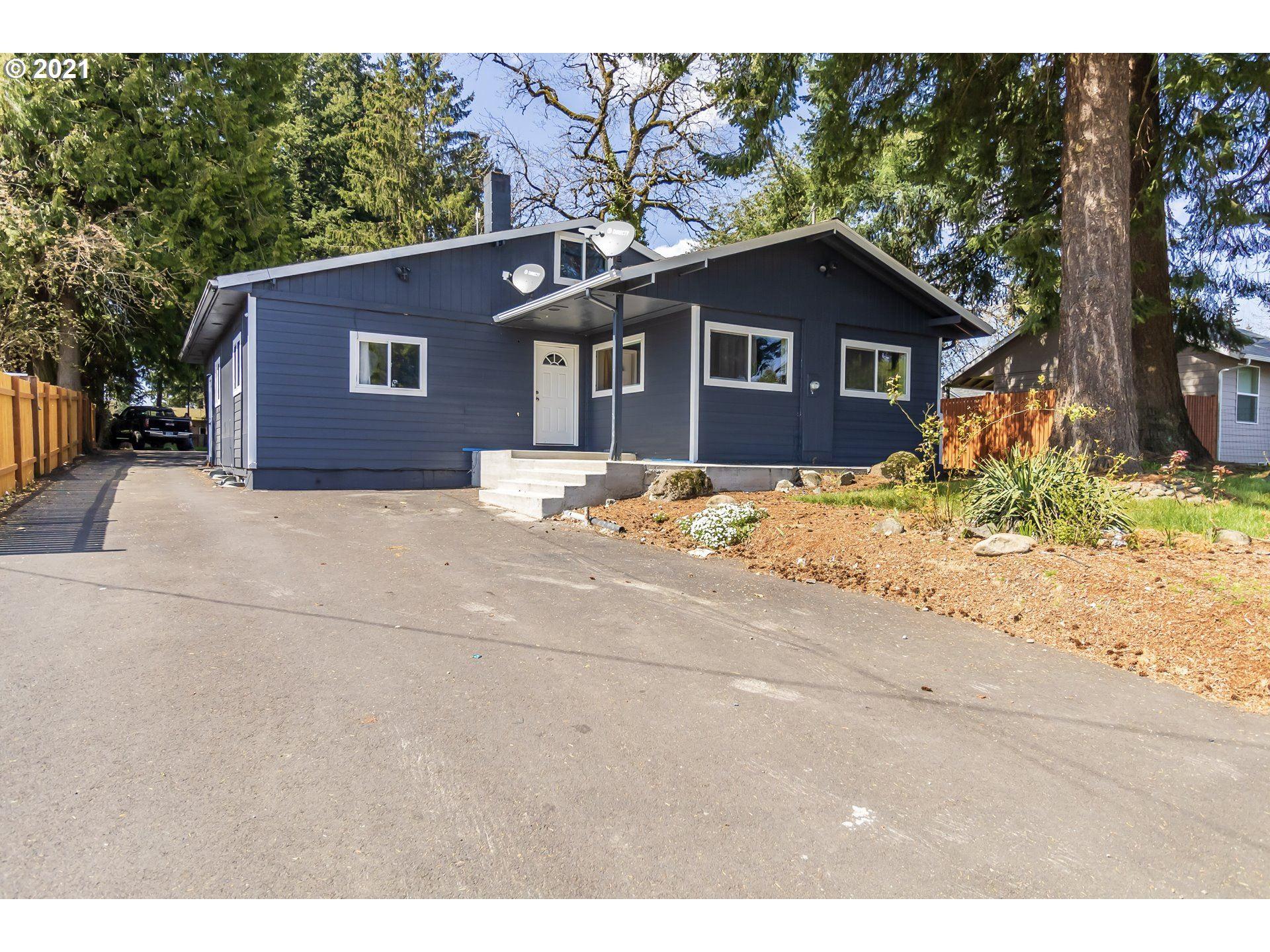 321 NE 162ND AVE, Portland, OR 97230 - MLS#: 21255415