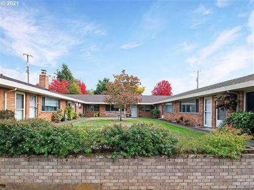 Photo of 2818 SE 81ST AVE, Portland, OR 97206 (MLS # 21168416)