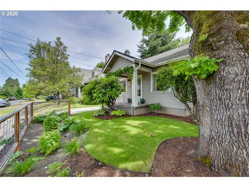 Photo of 3536 NE 78TH AVE, Portland, OR 97213 (MLS # 20625417)