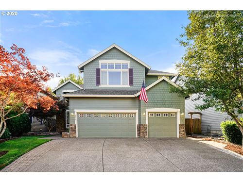 Photo of 3770 NW 4TH WAY, Hillsboro, OR 97124 (MLS # 20648417)