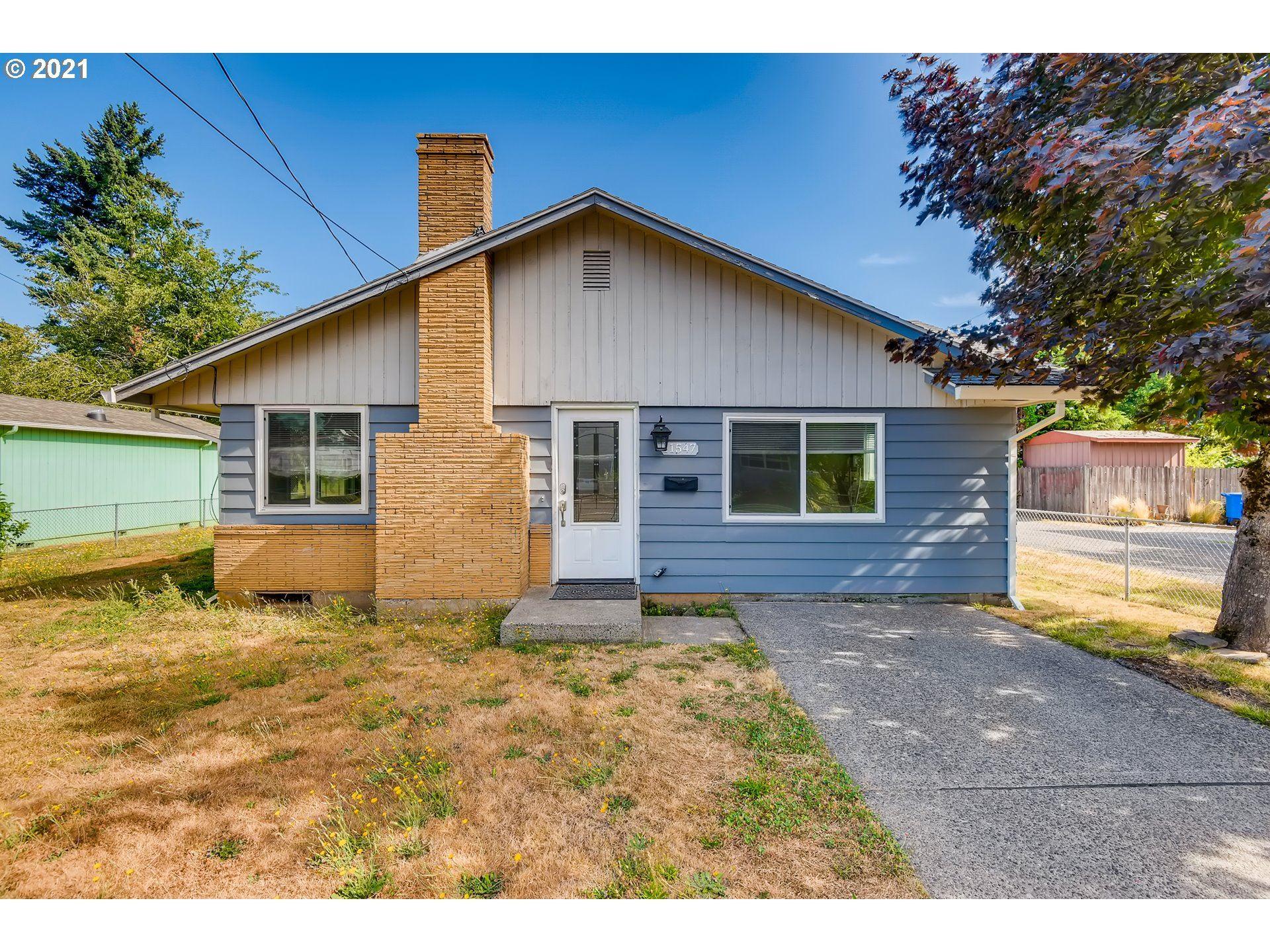 11547 NE SAN RAFAEL ST, Portland, OR 97220 - MLS#: 21043417