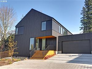 Photo of 9085 NW LOVEJOY ST, Portland, OR 97229 (MLS # 19380418)