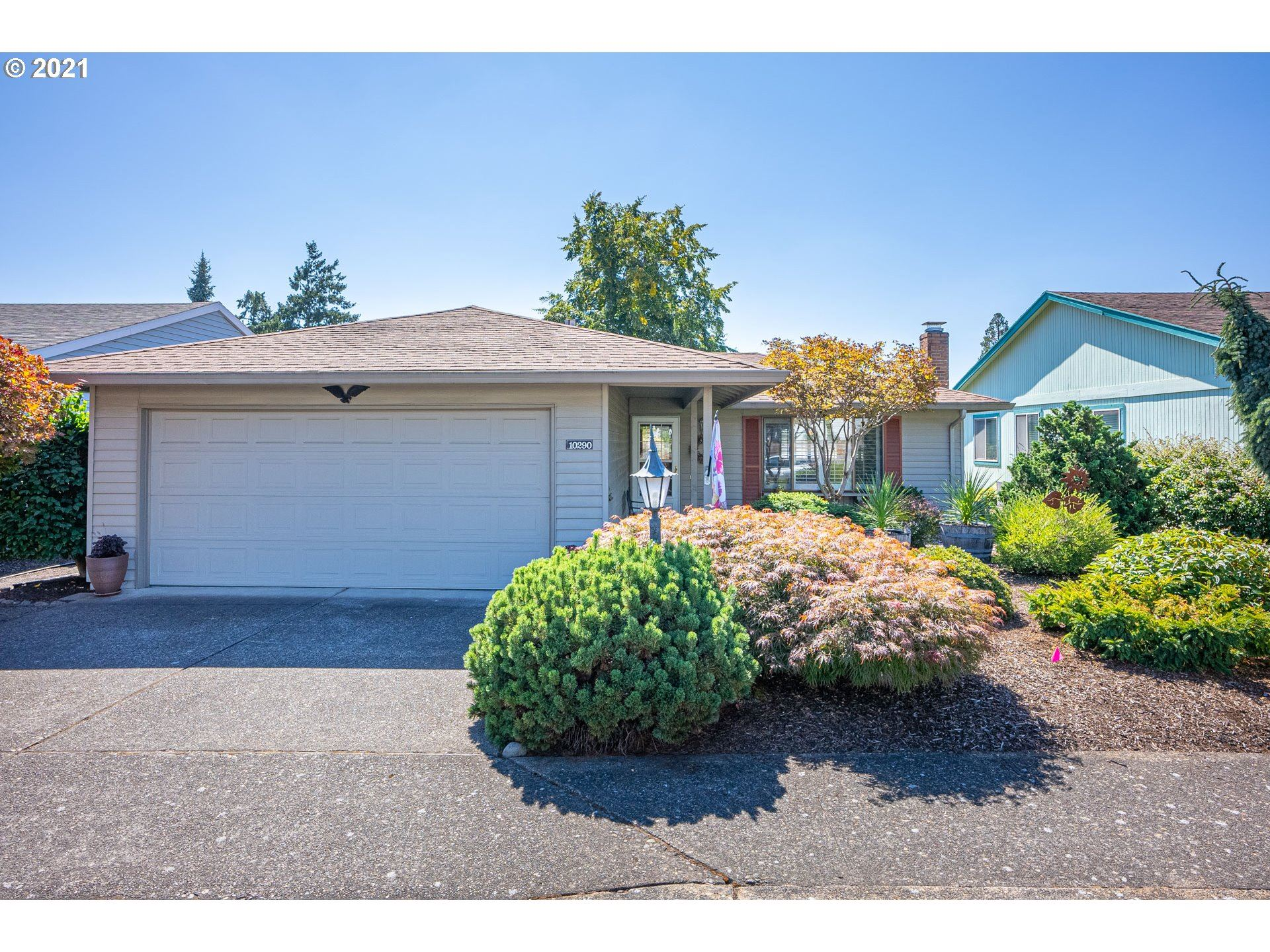 10290 SW HIGHLAND DR, Tigard, OR 97224 - MLS#: 21132418