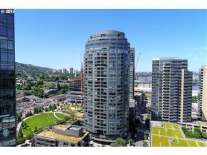 Photo of 3601 SW RIVER PKWY 415 #415, Portland, OR 97239 (MLS # 19133419)