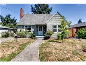 Photo of 7016 N WILLIAMS AVE, Portland, OR 97217 (MLS # 19356419)