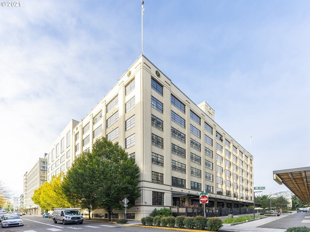 1400 NW IRVING ST #413, Portland, OR 97209 - MLS#: 21236420