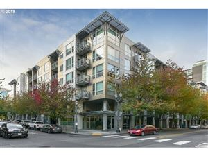Photo of 1125 NW 9TH AVE 413 #413, Portland, OR 97209 (MLS # 19651421)