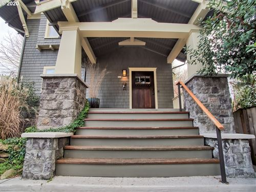 Photo of 928 SE 18TH AVE, Portland, OR 97214 (MLS # 20410421)