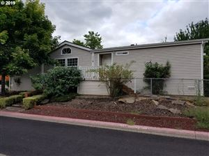 Photo of 8300 NE QUATAMA ST 118 #118, Hillsboro, OR 97006 (MLS # 19442422)
