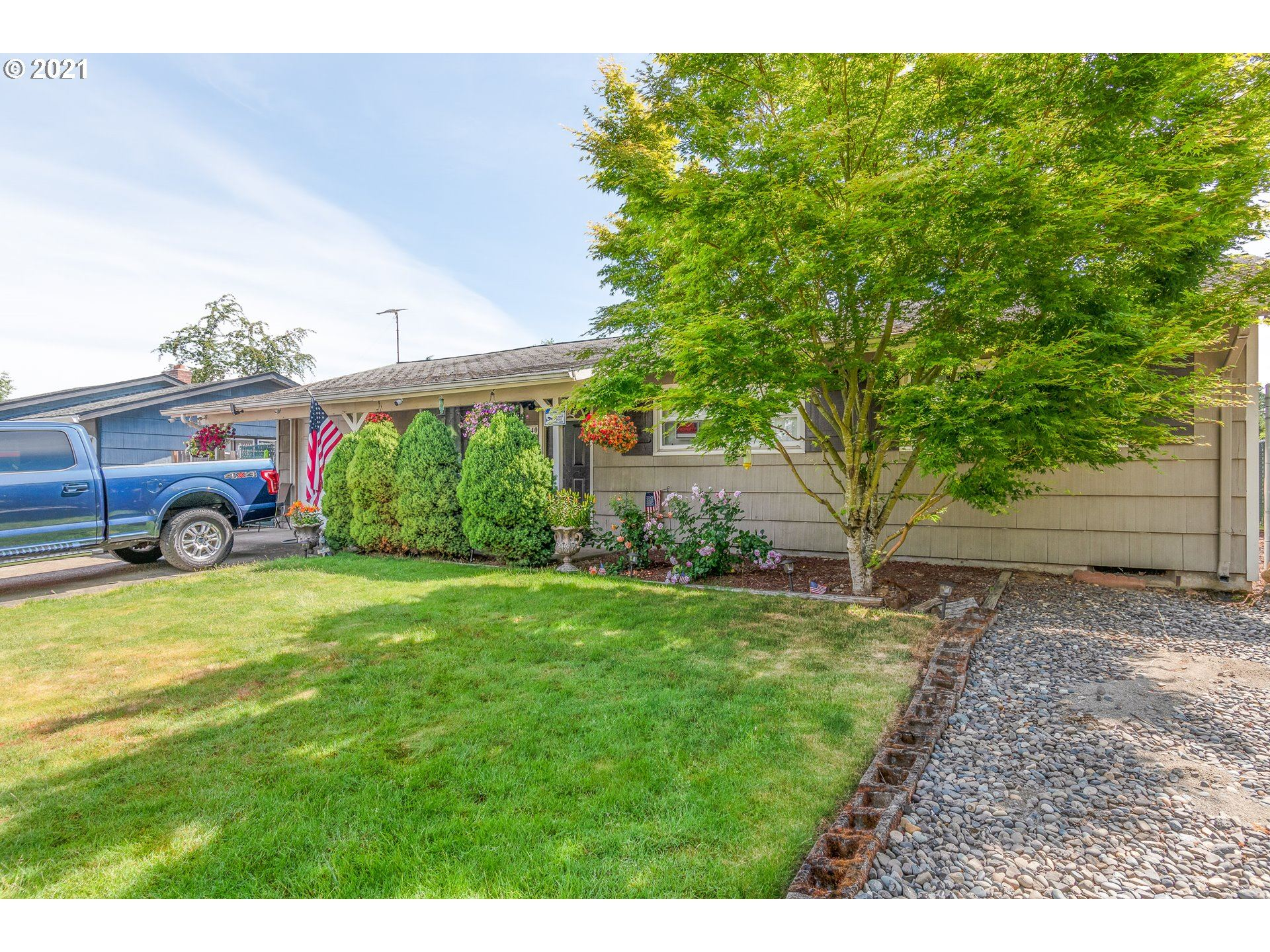 740 SE 180TH AVE, Portland, OR 97233 - MLS#: 21067424