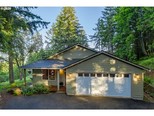 Photo of 15751 NW ORCHARD VIEW RD, McMinnville, OR 97128 (MLS # 20158425)