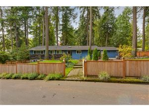 Photo of 18020 SW PHEASANT CT, Aloha, OR 97003 (MLS # 19418427)