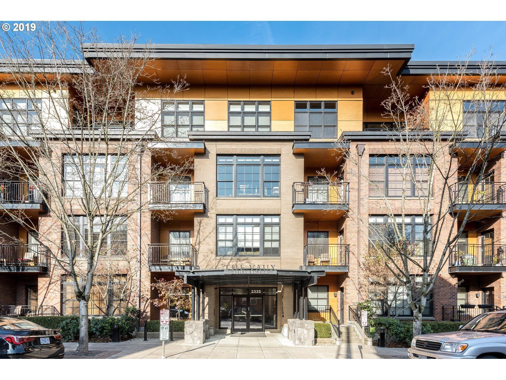 2335 NW RALEIGH ST #233, Portland, OR 97210 - MLS#: 19112428