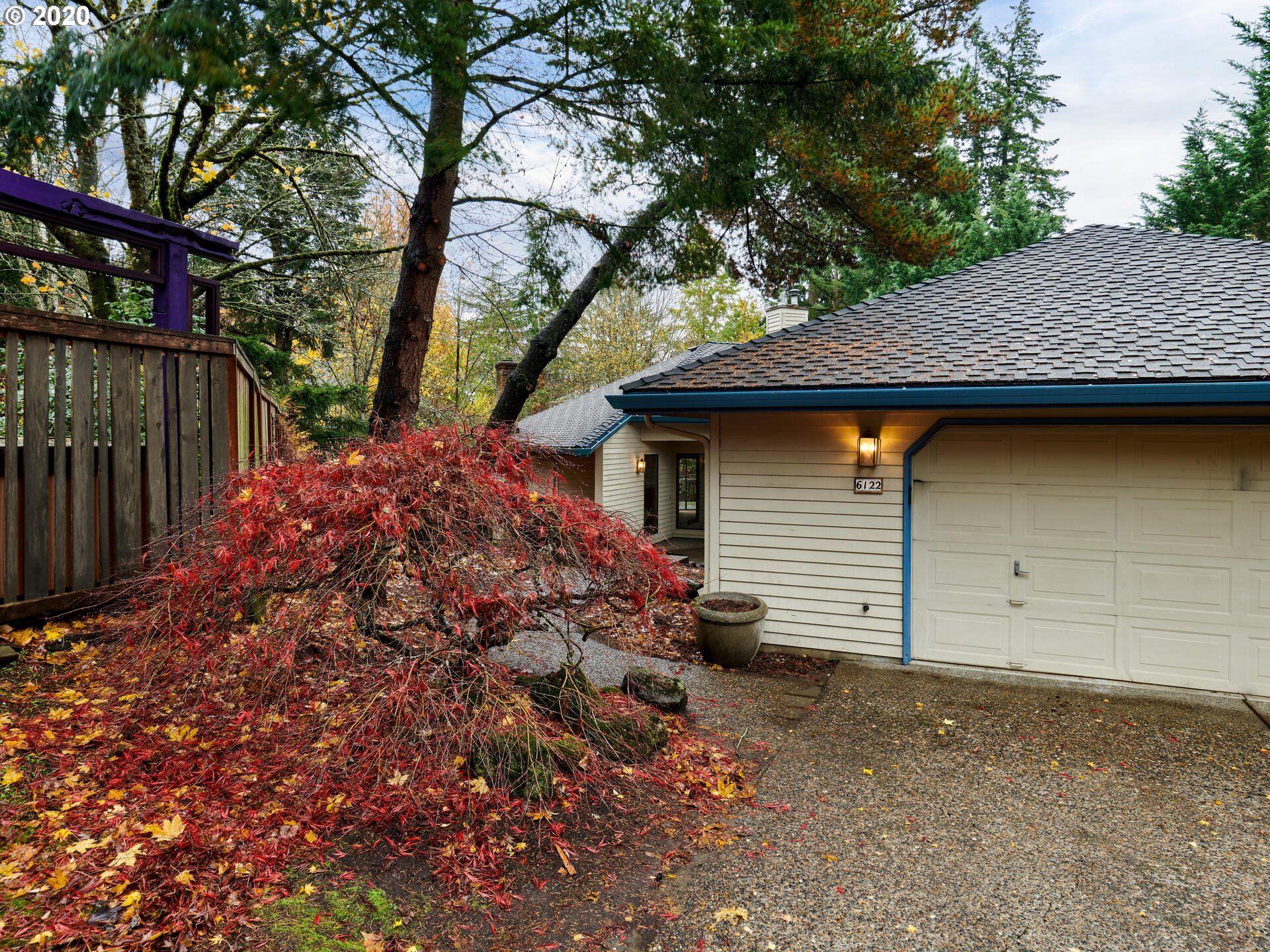 6122 SW JAN TREE CT, Portland, OR 97219 - MLS#: 20462428