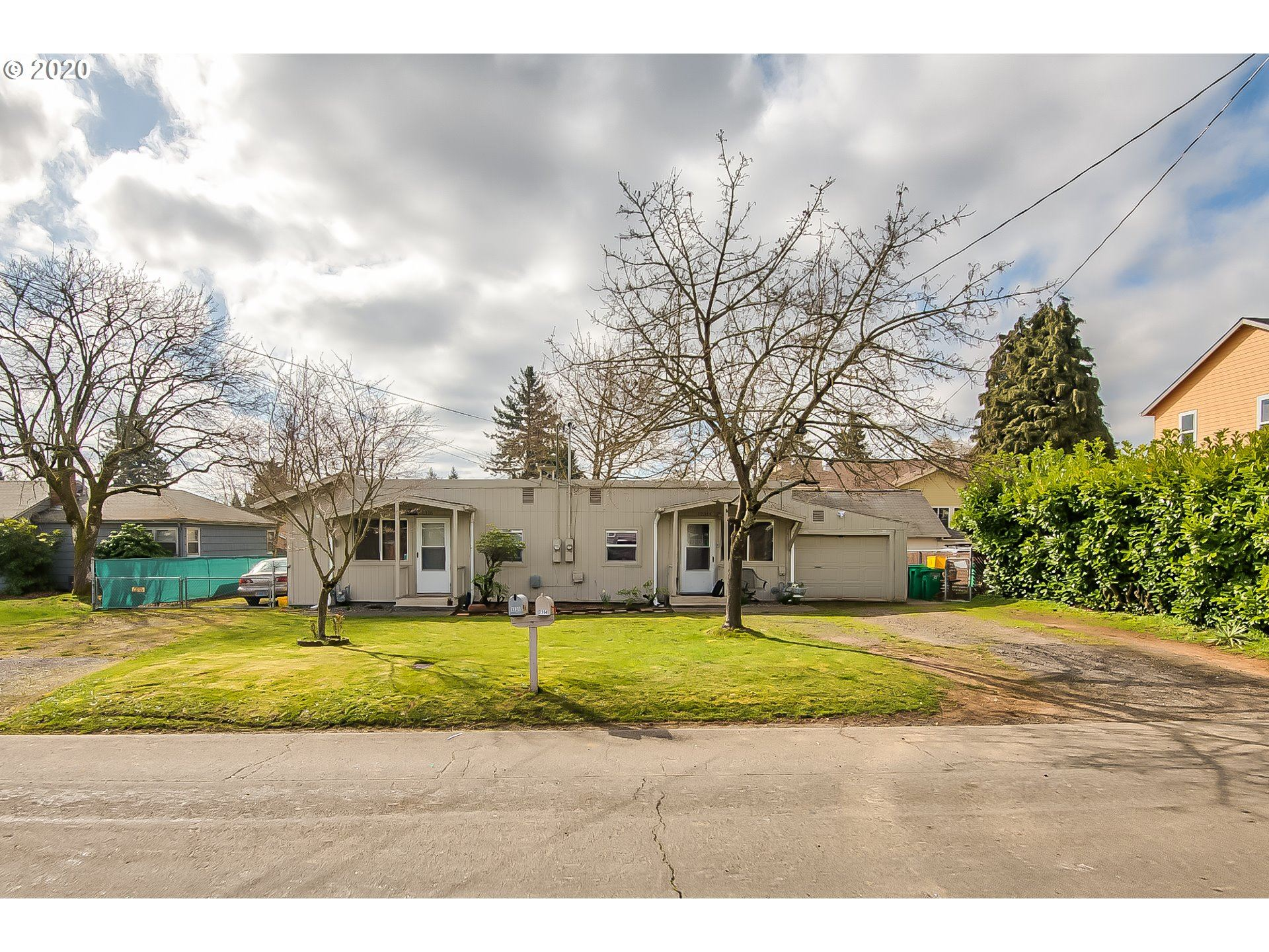 12314 SE Tibbetts ST, Portland, OR 97236 - MLS#: 20642428