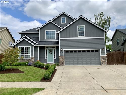 Photo of 1746 NW JACIE WAY, McMinnville, OR 97128 (MLS # 20264429)
