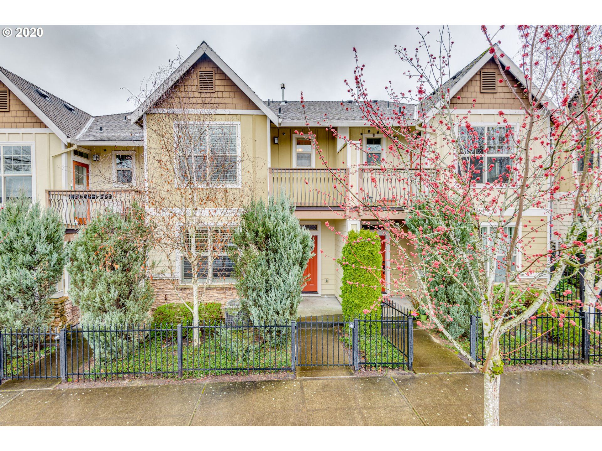 7036 NE GARFIELD AVE #12-2, Portland, OR 97211 - MLS#: 20646429