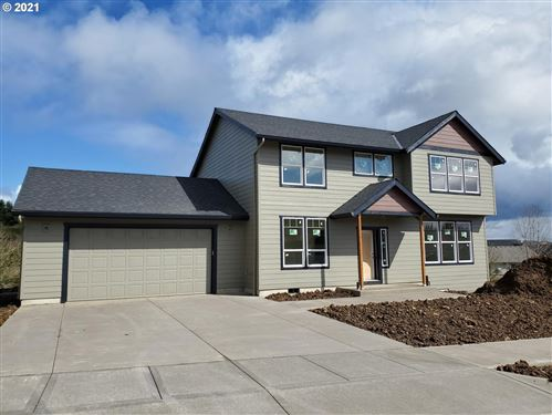 Photo of 170 NW BROOKSIDE, McMinnville, OR 97128 (MLS # 21259430)