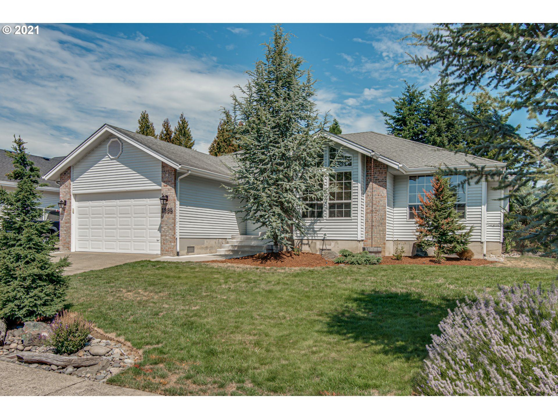 1995 RHODODENDRON DR, Woodland, WA 98674 - MLS#: 21145430