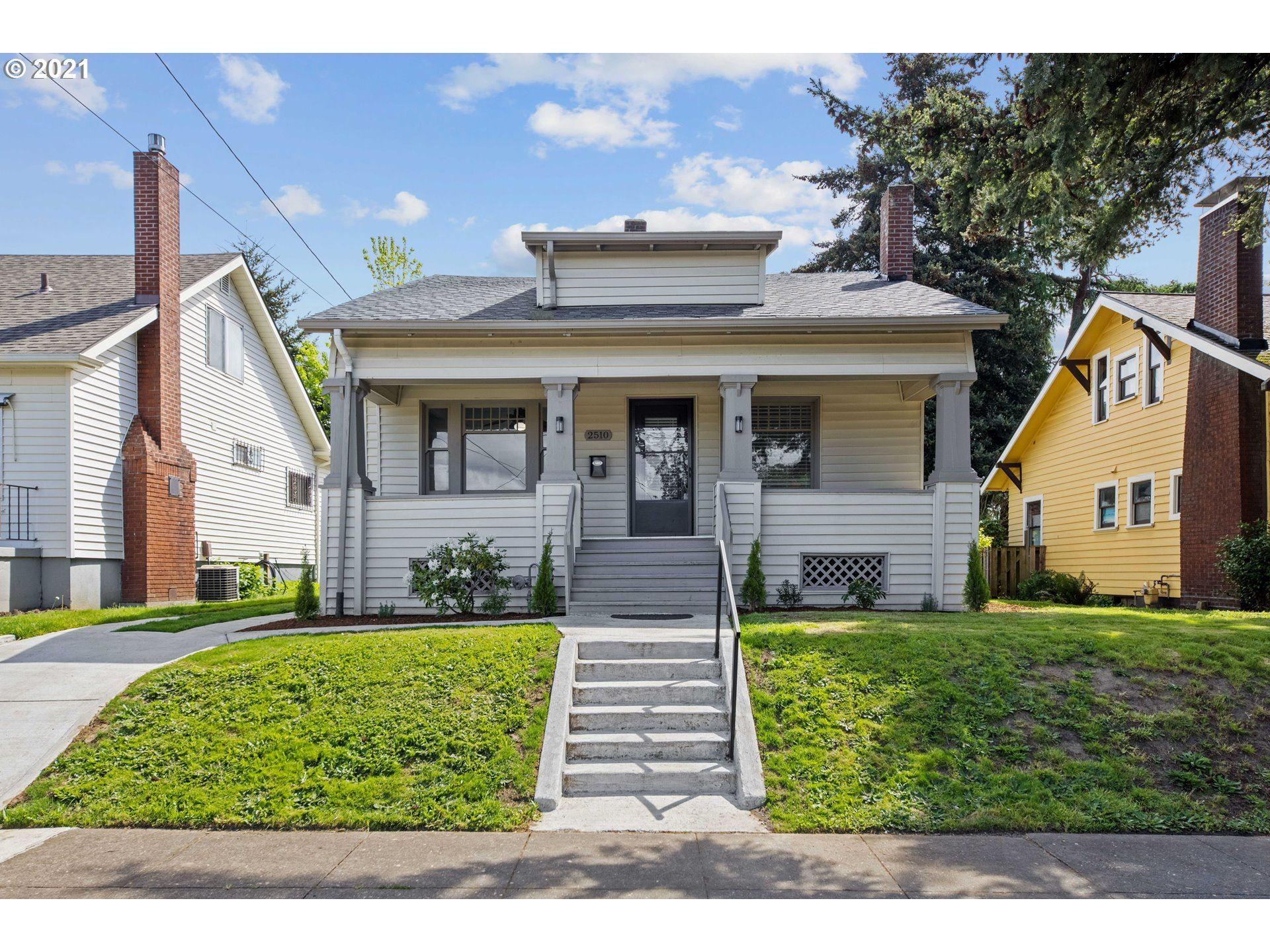 2510 SE 47TH AVE, Portland, OR 97206 - MLS#: 21251430