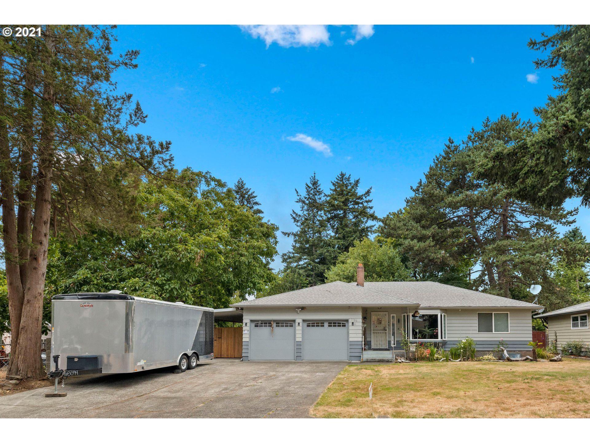 1735 SE 150TH AVE, Portland, OR 97233 - #: 21394430