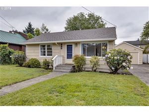 Photo of 5017 SE 68TH AVE, Portland, OR 97206 (MLS # 19497431)