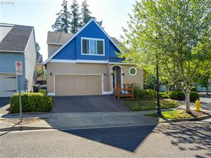 Photo of 110 NW 208TH AVE, Beaverton, OR 97006 (MLS # 19643431)