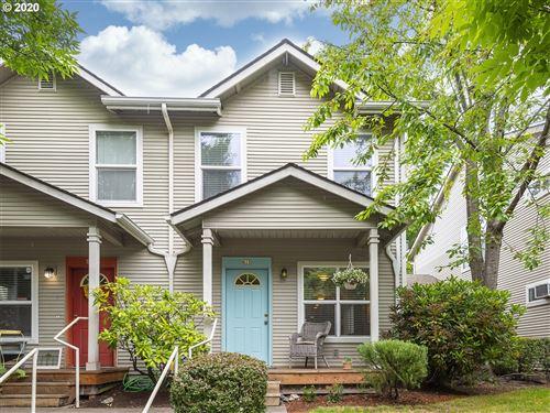 Photo of 615 N FARGO ST, Portland, OR 97227 (MLS # 20303431)