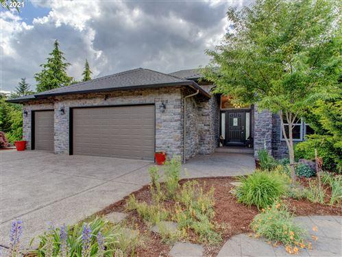 Photo of 22402 NE 85TH ST, Vancouver, WA 98682 (MLS # 21023431)