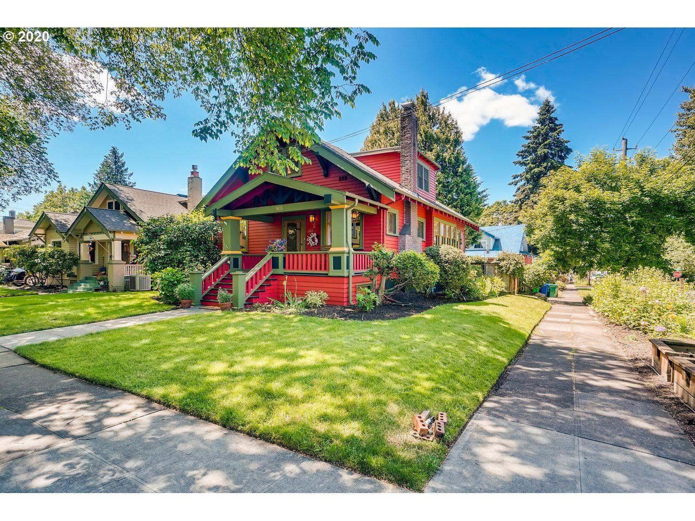 1635 NE 51ST AVE, Portland, OR 97213 - MLS#: 20140431