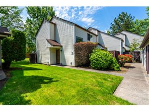 Photo of 5767 SW 204TH PL, Beaverton, OR 97078 (MLS # 19297432)