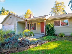 Photo of 13562 SW 63RD PL, Portland, OR 97219 (MLS # 19358432)