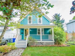 Photo of 8508 N DRUID AVE, Portland, OR 97203 (MLS # 19534436)