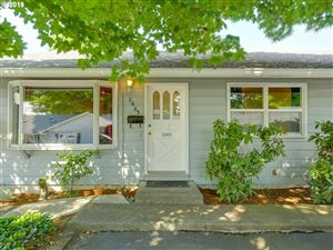 Photo of 2685 SW SPRING GARDEN ST, Portland, OR 97219 (MLS # 19611436)