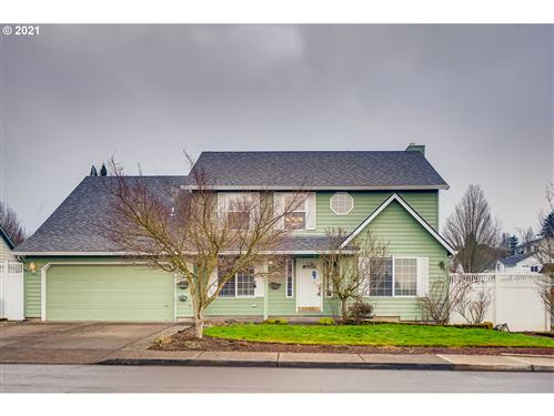 Photo of 11207 NW 26TH AVE, Vancouver, WA 98685 (MLS # 21179436)