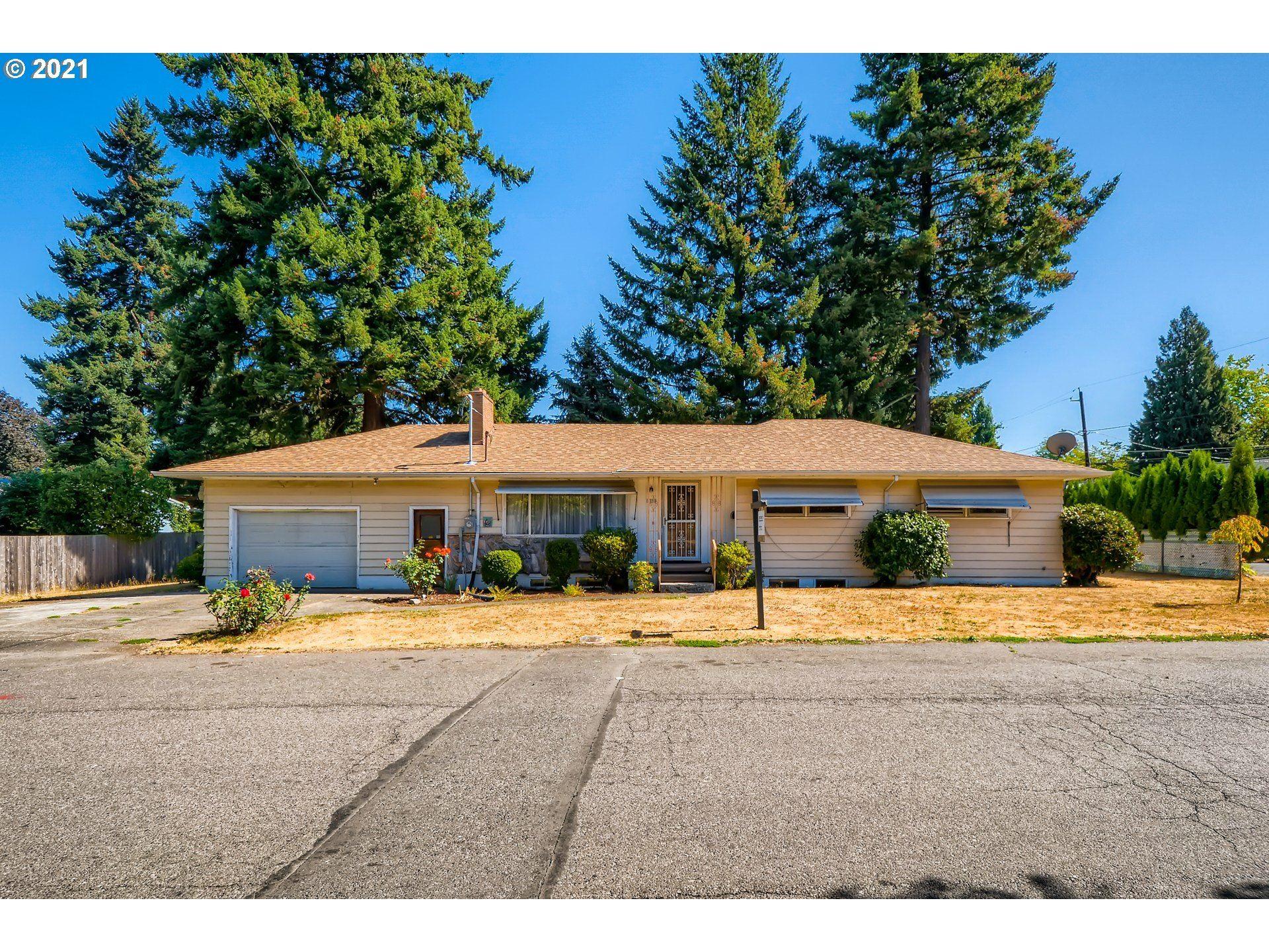 5210 NE 57TH AVE, Portland, OR 97218 - MLS#: 21491436