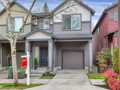 Photo of 1585 SW 175TH AVE, Beaverton, OR 97003 (MLS # 20266437)