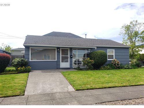 Photo of 510 NE HOLMAN ST, Portland, OR 97211 (MLS # 20493438)