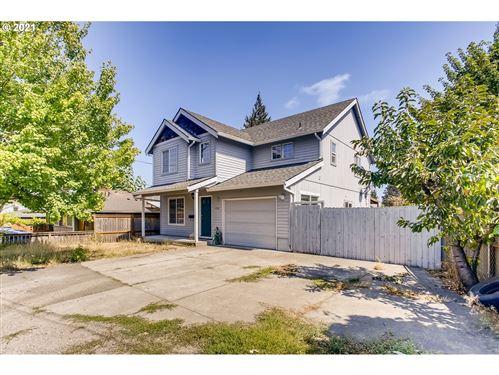 Photo of 4520 NE 76TH AVE, Portland, OR 97218 (MLS # 21102438)