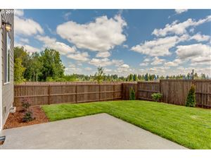 Tiny photo for 1813 NE 171ST ST LOT19 #LOT19, Ridgefield, WA 98642 (MLS # 19087439)