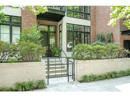 Photo of 1142 NW JOHNSON ST #104, Portland, OR 97209 (MLS # 21420439)