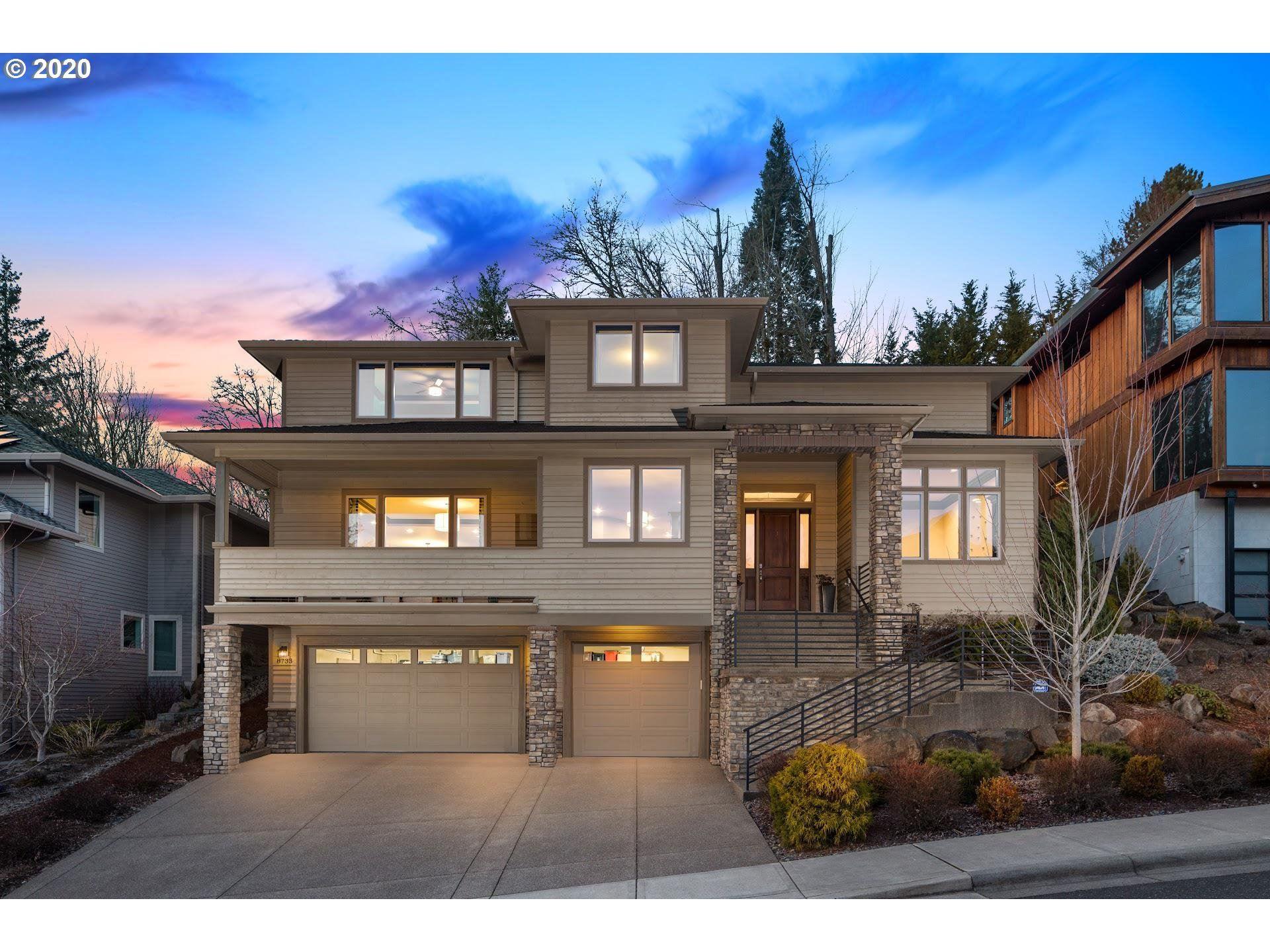8733 NW SAVOY LN, Portland, OR 97229 - MLS#: 20393439
