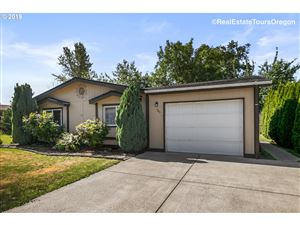 Photo of 1655 S ELM ST 505 #505, Canby, OR 97013 (MLS # 19425440)