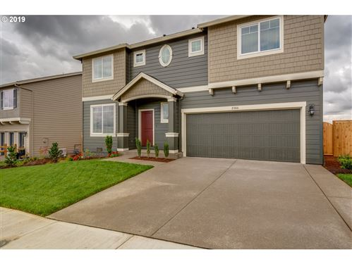 Photo of 2851 Emily AVE NW, Salem, OR 97304 (MLS # 19550440)