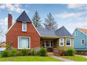 Photo of 5534 NE 23RD AVE, Portland, OR 97211 (MLS # 19636440)